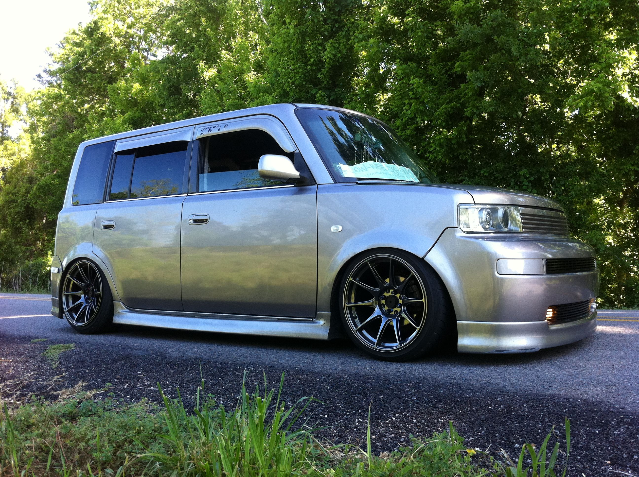 Post your Spring/Shock combo's - Page 16 - Scion xB Forum