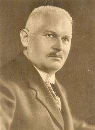 Prezydent idelegat – Cyryl Ratajski – J.F. Libicki