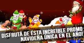 Promocion de Navidad!