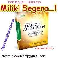 Buku Dahsyat Tahfizh
