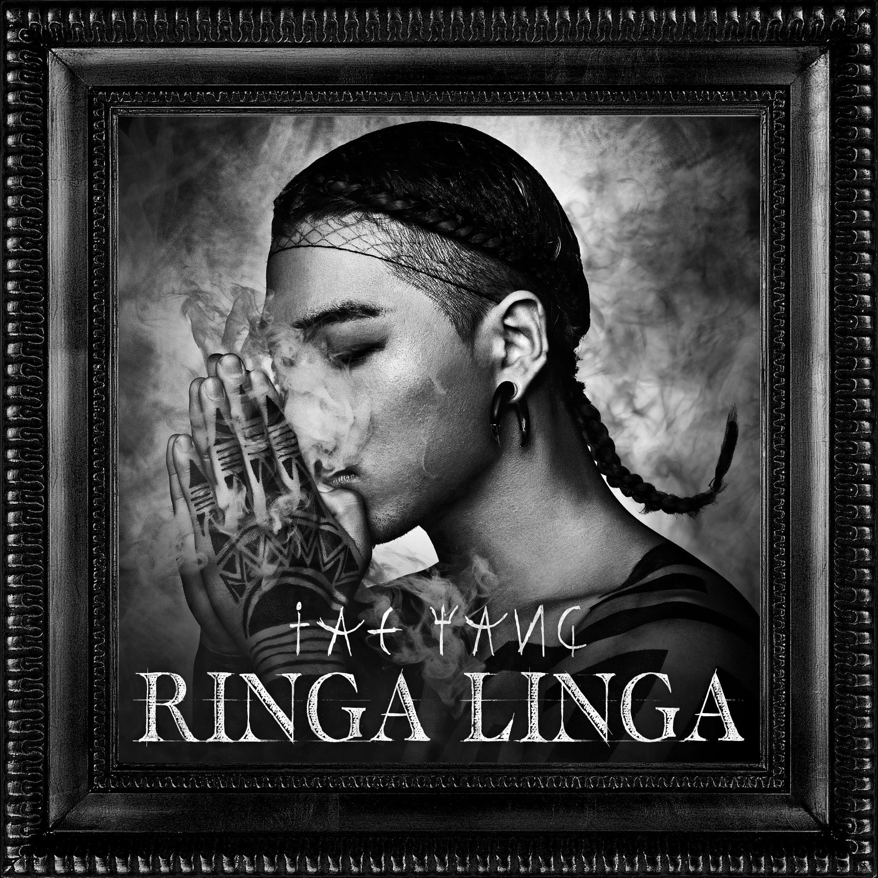 [Single] TAE YANG - RINGA LINGA