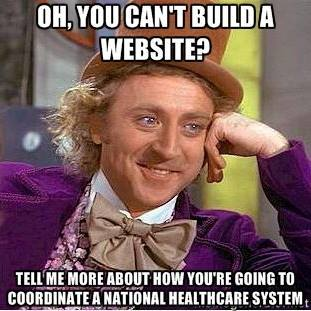 Can't Buidl a Website?