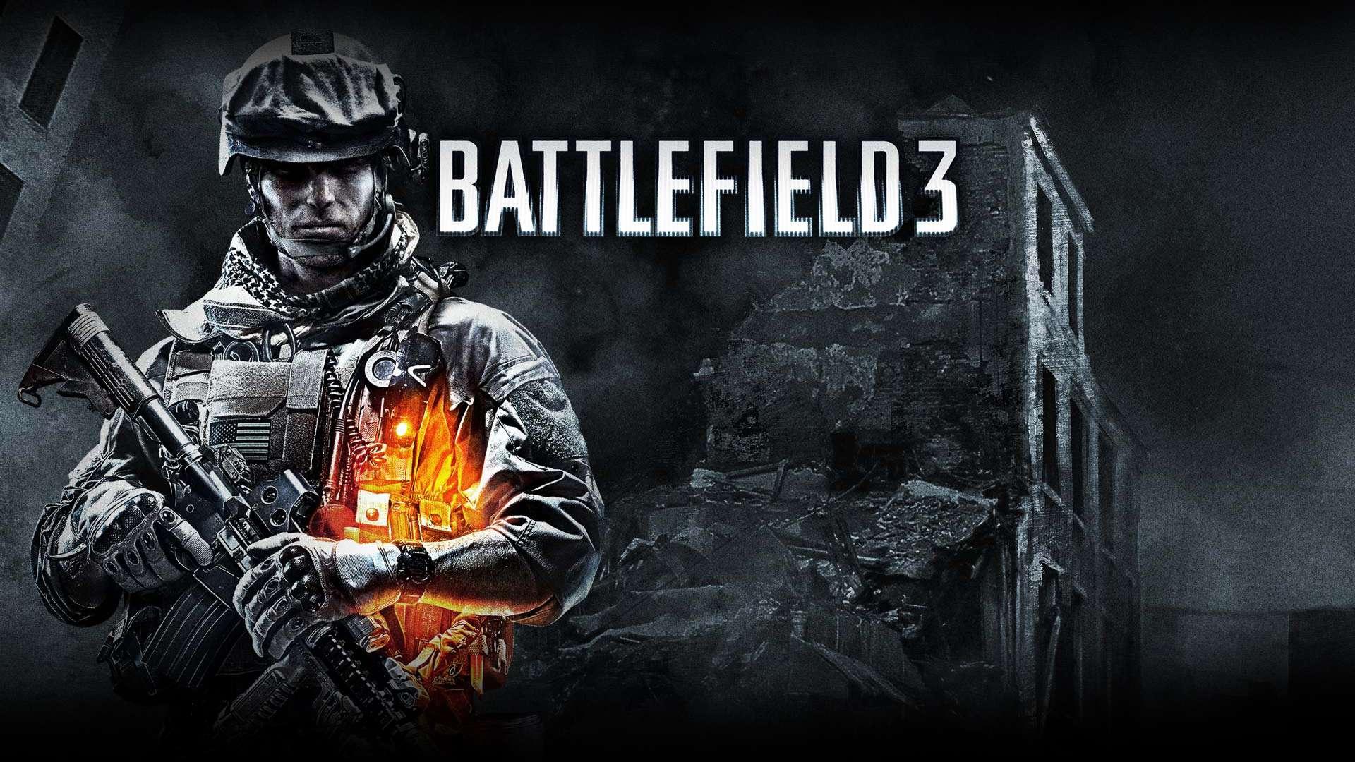 Battlefield 3 wallpapers hd gaming phanatic