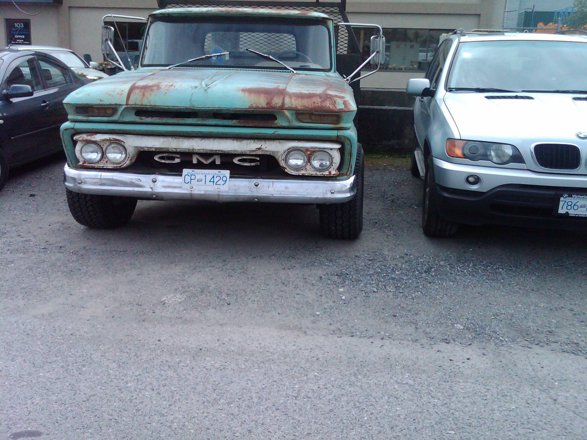 Gmcpickuptrailerwiringdiagrams Chevy Pickup C10 Had Arepair On