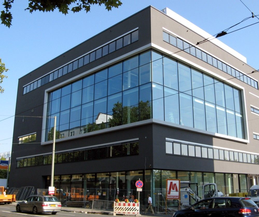 Spielhalle Frankfurt